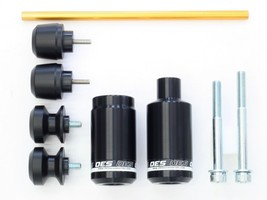 OES Frame Sliders Spools Fork Sliders 2011 2012 2013 2014 2015 ZX10R No Cut - $114.99