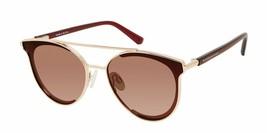 Prive Revaux Black The Posh Polarized Sunglasses Gold/Copper - $39.55