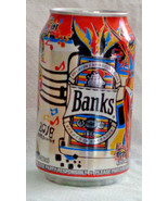 BANKS BEER CAN Barbados Beweries Crop Over 2018 Limited Edition Caribbean - $18.99