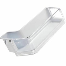 OEM Left Door Bottom Shelf Bin For Samsung RFG297HDRS/XAA-02 RFG298HDBP/... - $67.99