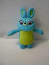 "DISNEY PIXAR TOY STORY 4 SIGNATURE COLLECTION 9 "" BUNNY FIGURINE - $12.38"