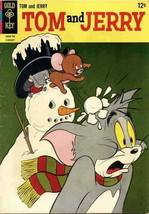 Tom & Jerry Comics #234 FN; Dell | save on shipping - details inside - $7.99
