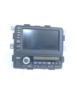 06-08 Honda Ridgeline Navigation GPS Unit Player Screen 39110-SJC-A41 OE... - $359.99