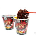 5 x Mamee Daebak Instant Ramen Noodle Korean Ghost Pepper HOT SPICY CHIC... - $68.90