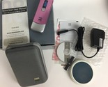 no!no! Hair Removal Device for Face & Body Model 8800 - Pink (pre-owned) $250.00