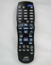 Jvc RM-SXV037J Dvd Player Remote XVN40BK XVN44SL XVN4SL XVN44SLA **Tested** - $14.49