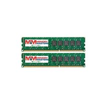 Memory Masters 4GB Kit (2 X 2GB) For Tyan Tn Server Series TN70B7016. Dimm DDR3 P - $28.95