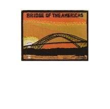 Canal Zone Landmark, Bridge of Americas Puente del Mundo Zona del Panama  3.25 x - $11.99