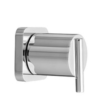 DXV D35100700.100 Rem 1/2 Inch Or 3/4 Inch Wall Valve Trim With Lever Ha... - $109.25