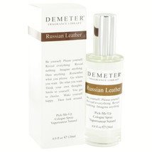 Demeter by Demeter Russian Leather Cologne  4 oz, Women - $24.63
