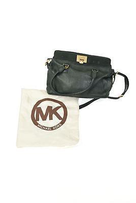 1420d5348777 Michael Kors Green Handbag and 50 similar items