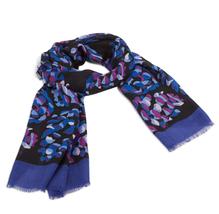 Vera Bradley Soft Wool Scarf in Alpine Floral P... - $20.88