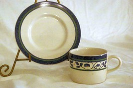 Pfaltzgraff 2018 Orleans Cup And Saucer Set - $3.46