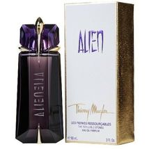 Alien by Thierry Mugler 3 oz EDP Perfume for Women New In Box - $83.81