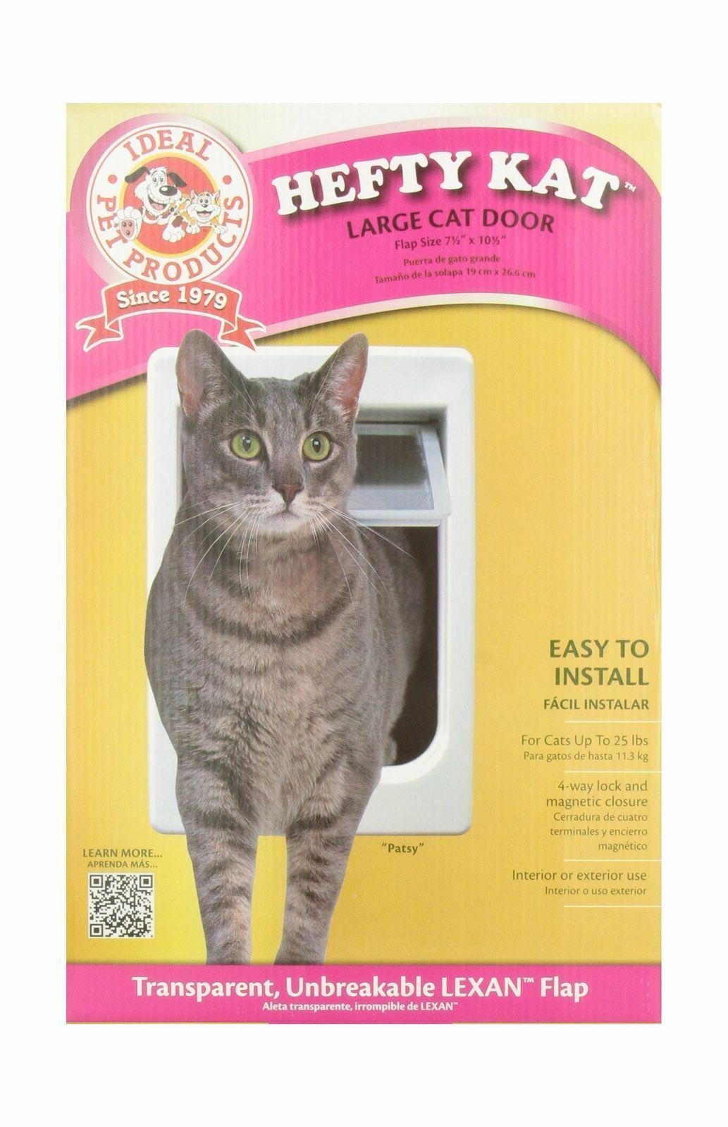 Chubby kat doors