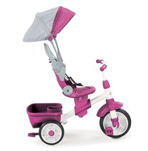 Ride On Toys Little Tikes Perfect Fit Trike Storage Baby Kids Children Car - $117.66
