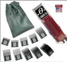 Oster New Classic 76 Limited Edition Hair clipper & 0 piece universal oster comb - $173.75