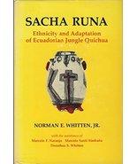 Sacha Runa Whitten, Norman E. - $25.00