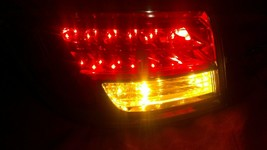 2007 2008 2009 MAZDA CX-9 CX9  LED TAILLIGHT TAIL LAMP 07 08 09 - $138.55