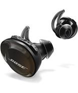 Bose SoundSport Free wireless headphones triple black - $301.19