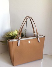 Tory Burch Emerson Large Tote Bag image 1