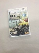 Glacier 2 (Nintendo Wii, 2009) Complete - $7.00