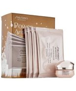SHISEIDO BENEFIANCE SET * Power Anti-Wrinkle Duo for Eyes  BRAND NEW IN BOX - $60.99