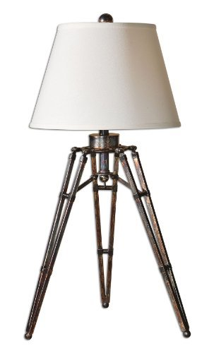 Primary image for Uttermost 26435 Tustin Table Lamp