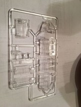 """Clear Canopy Sprue For Revell Of Germany 1/32 Messerschmitt BF-110C-4/B""""... - $9.90"""