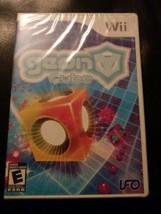 Geon Cube (Nintendo Wii, 2009) - $9.90