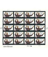 U.S. 2003Henry Mancini; Full Sheet Twenty 37c Stamps #3839  NH - $8.99