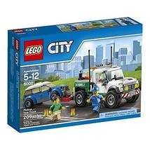 LEGO City Great Vehicles Pickup Tow Truck (60081) - $68.10+