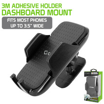 Cellet Car Dashboard Mount Strong 3M Sticky Pad Adjustable Smartphone Ho... - $9.39