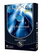 Elexia Plus by Wellgenix 60 Tablets - $19.99