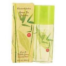 Green Tea Bamboo Perfume By  ELIZABETH ARDEN  FOR WOMEN  3.3 oz Eau De T... - $18.95