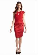 NWT JAX  Sheath  RUBY  Dress size 2 $198 - $56.42
