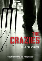 The Crazies (2009) DVD