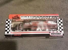 1992 Matchbox Super Star Transporters Dale Earnhardt - $9.90