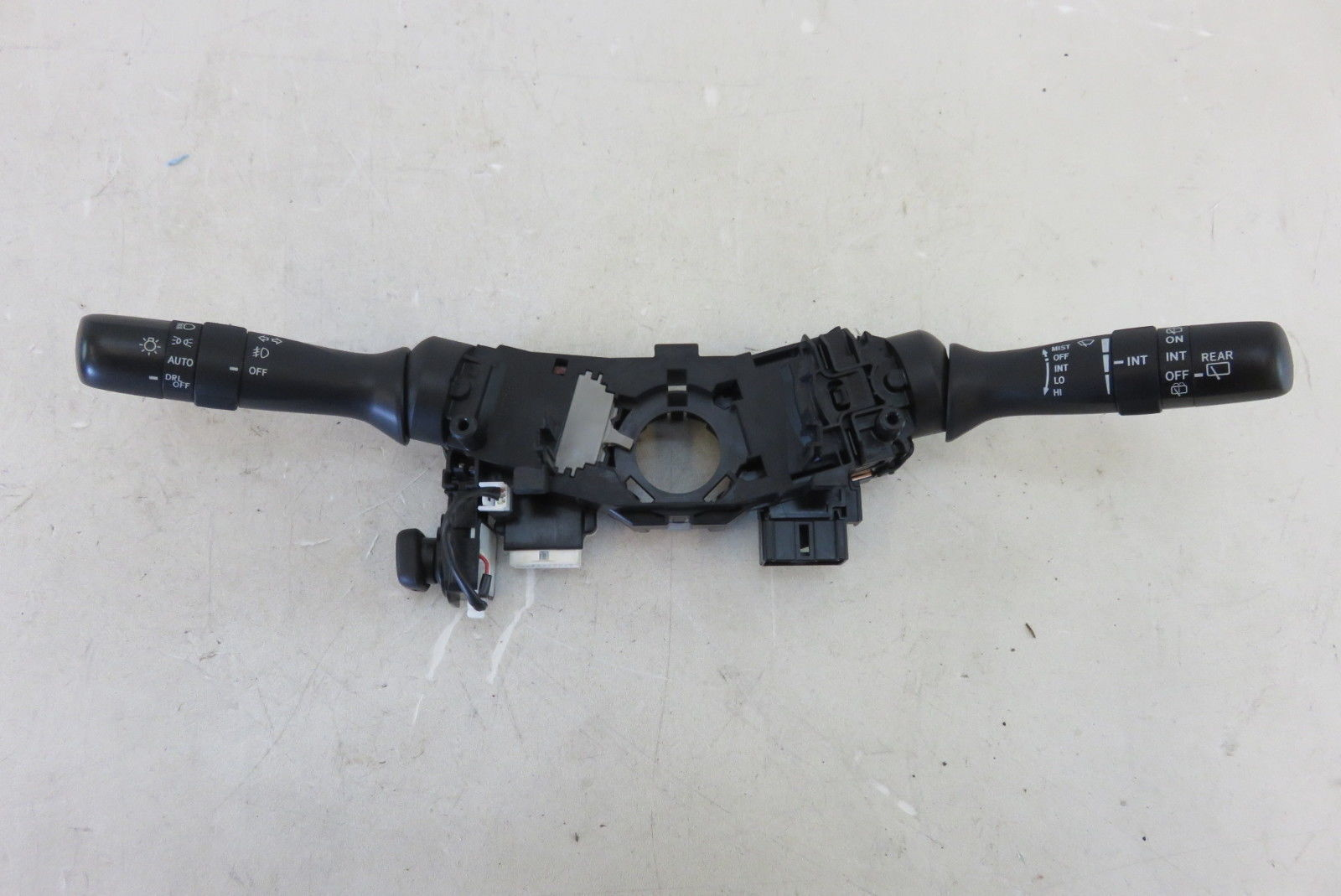 Primary image for 13 14 15 Lexus RX350 switch, column combination headlight wiper switches, oem
