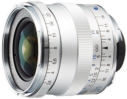 New Carl Zeiss Biogon T * 25mm f2 8 Zm and 12 similar items