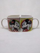 2011 Disney Mickey and Minnie Toys by Mtl Mug - $15.50