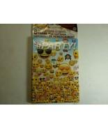 Pack of 16 Emoji Birthday Party Post Card Invitation  - $9.89