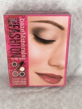 NIB MSRP $57 bareMinerals Face Fashion Classic Glam 5 Piece Color Collection  - $26.39