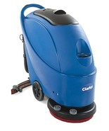 Clarke CA30 17E Commercial Walk Behind Automatic Scrubber Cord Electric ... - $2,195.02