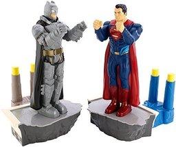 Mattel Games Rock 'Em Sock 'Em Robots: Batman v. Superman Edition - $42.55