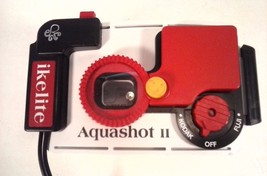 iKELITE AQUASHOT II FOR KODAK 24 13 & FUJI 27 EXP. UNDERWATER CAMERA CAS... - $19.95
