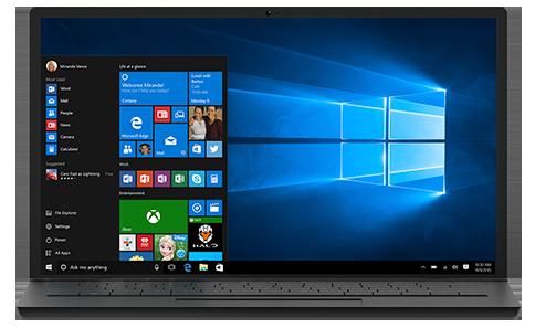 10PC Microsoft Windows 10 Professional 32/64 Bit License Key