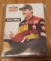 Davey Allison Maxx Collector Series Complete 20 Card Set image 1