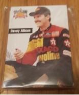 Davey Allison Maxx Collector Series Complete 20 Card Set - $6.00