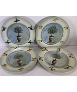 "Sakura ""TOPIARY"" Napa Valley Home Stoneware Dinnerware Collection (Oven Safe) - $47.00"